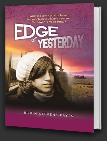 Edge of Yesterday